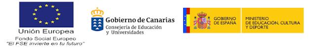 Información sobre fondos europeos