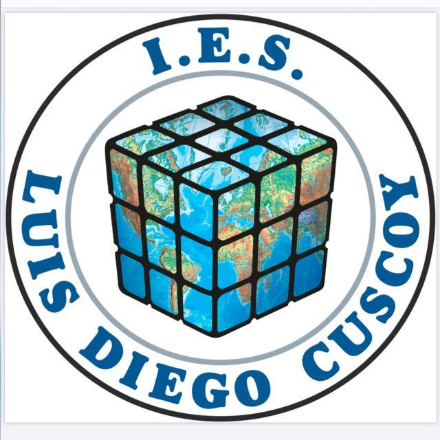 IES LUIS DIEGO CUSCOY