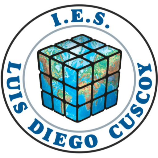 I.E.S. Luis Diego Cuscoy