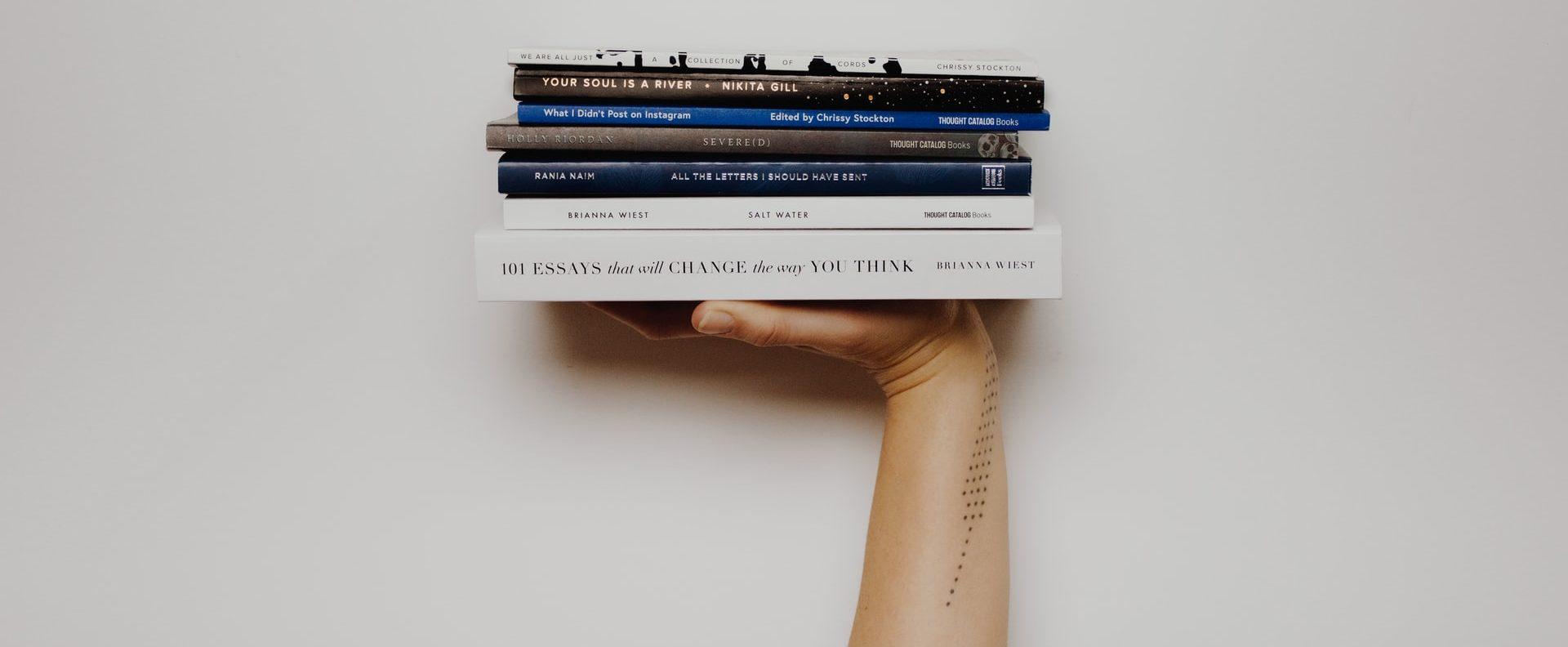 Fotografía de Thought Catalog