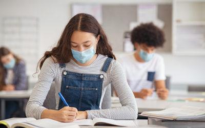 Calendario exámenes septiembre 2021
